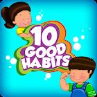 10 Good Habits icon