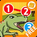 [Free] KidsLink Dinosaur icon