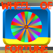 Wheel of Fortune For Kids