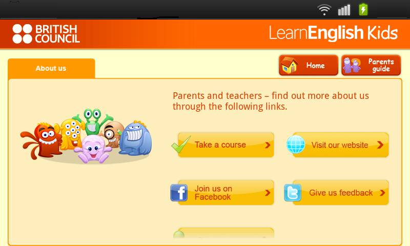 LearnEnglish Kids: Videos- screenshot