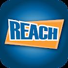 REACH Media App icon