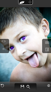 Eye Color Changer - Grid Pro Screenshot