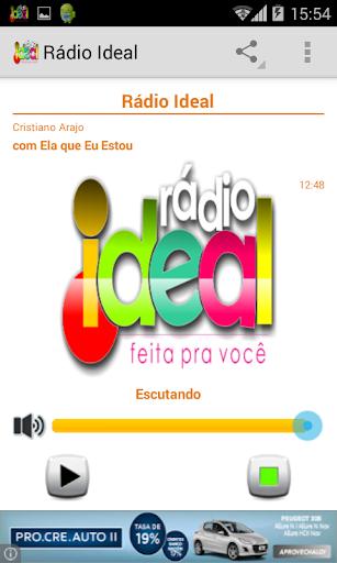 Rádio Ideal