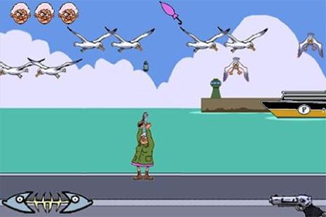 Polete Invaders- screenshot thumbnail