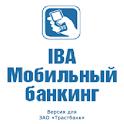 IBA MB ЗАО «Трастбанк» logo
