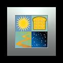 Not a Siddur (Nusach Sefard) logo