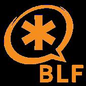 Asterisk BLF