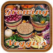 Growing Veggies Guide Free