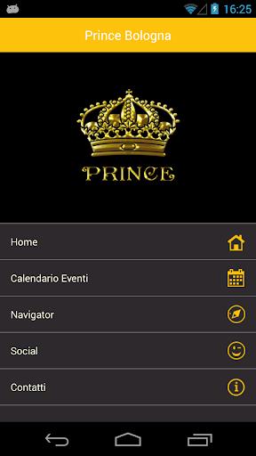 Prince Bologna