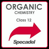Organic Chemistry - Class 12