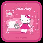 Hello Kitty Miss You Theme icon