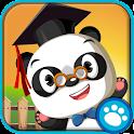 Dr Panda, Teach Me! logo