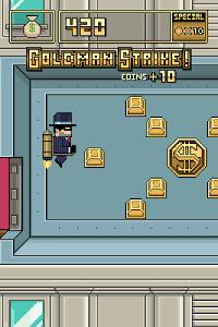 Jetpack Gangster v0.0.2