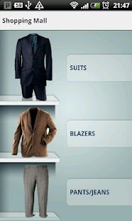 Cool Guy - Style App for Men - screenshot thumbnail