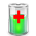 Monster Battery Saver icon