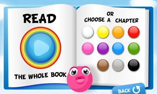 Colors Learning for Kids- screenshot thumbnail