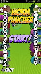 Worm Puncher- screenshot thumbnail