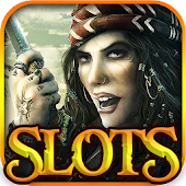 Pirate Slots Free Casino Pokie