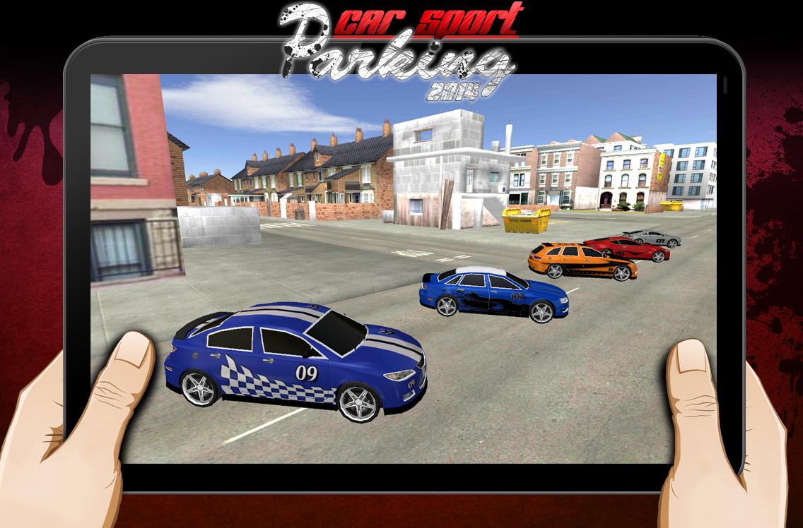 Sport-Cars-Parking-2014 16