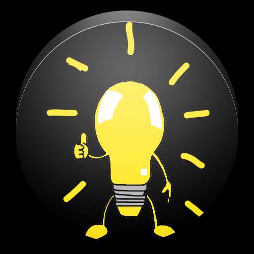 手電筒精簡版 工具 App LOGO-硬是要APP