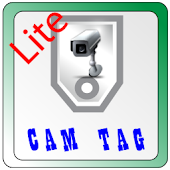 Cam Tag Lite, Speed Cameras