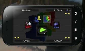 Screenshot of Quadratum