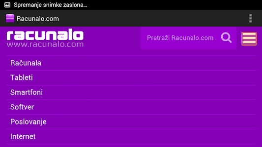 Racunalo.com screenshot 11