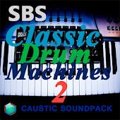 Classic Drum Machines 2