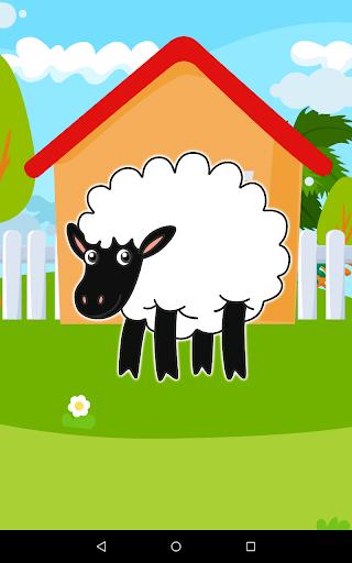 Black Sheep Scare