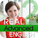 Real English Advanced Vol.2 icon