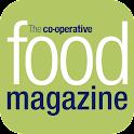 The Co-operative Food magazine icon