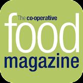 The Co-operative Food magazine