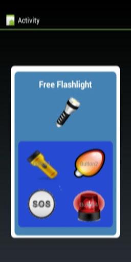 4-in-1 FlashLight Free