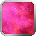 Rosa Wallpaper Nebula icon