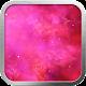 Nebulosa Rosa Ao Vivo Papel De Parede para PC Windows
