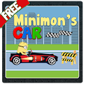 Minion Car icon