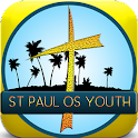 St. Paul Os Youth icon