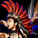 American Indian Jigsaw Puzzles icon