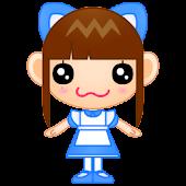 Alice Talking Game Widget Free