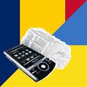 Ukrainian Romanian Dictionary icon