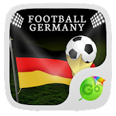 Download Football Germany Keyboard APK to PC