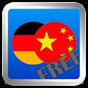Chinesisch Reise Wörterbuch icon