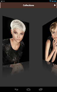 Gary Ingham Aveda Salon & Spa- screenshot thumbnail