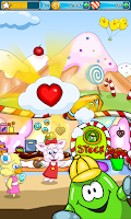 Screenshot of Candy Island Free: Sweet Shop