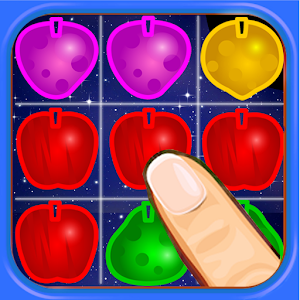 Fruit Swiped for PC and MAC
