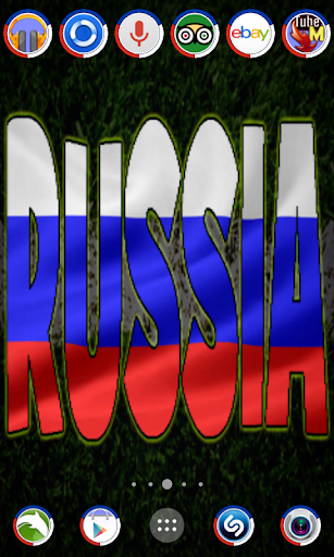 Russia Icon Pack