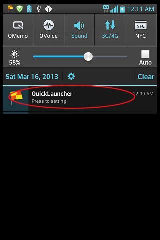 【免費生產應用App】Quick Launcher-APP點子