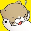 Roll cat !! icon