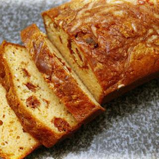 Sundried Tomato Bread.