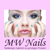 MW Nails Shop